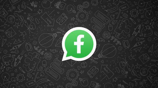 WhatsApp forçará o compartilhamento de dados com o Facebook; entenda