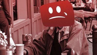 YouTube altera política de anúncios e faz receita de usuários cair
