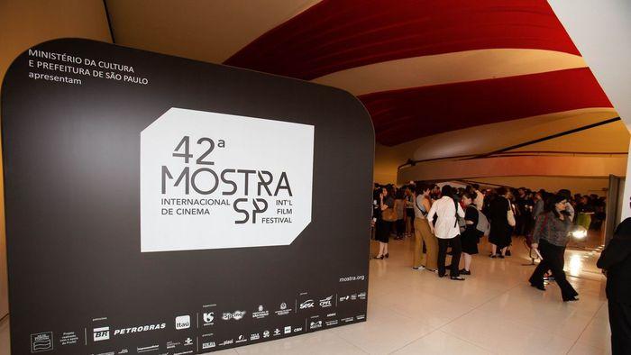 Mostra de Cinema de SP exibe mais de 300 filmes a partir desta quarta (17)