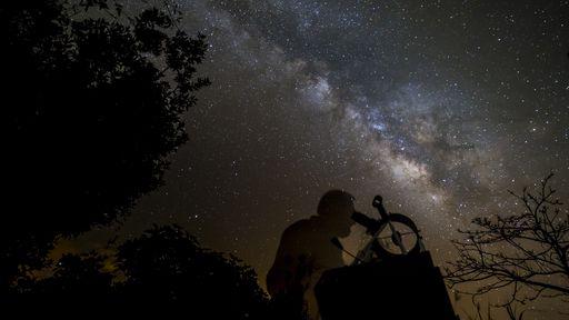 10 dicas para tirar as melhores fotos do céu e das estrelas com o celular