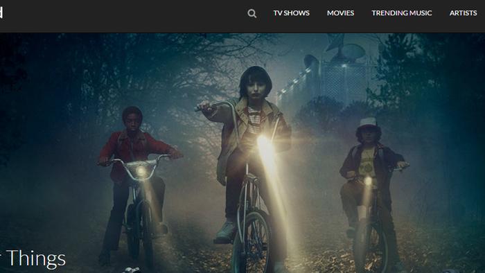 6ccb2e959 Site identifica músicas que tocam em filmes e séries - Entretenimento