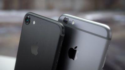 Mais do mesmo? Saem as primeiras análises dos iPhones 7 e 7 Plus