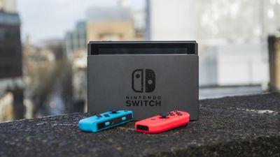 Nintendo Switch ganha capacidade nativa de gravação de vídeos