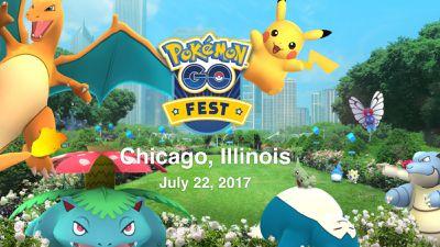 Problemas e vaias transformam Pokémon GO Fest em um desastre