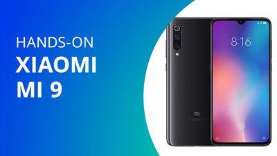 Xiaomi Mi 9: primeiras impressões do smartphone com Snapdragon 855