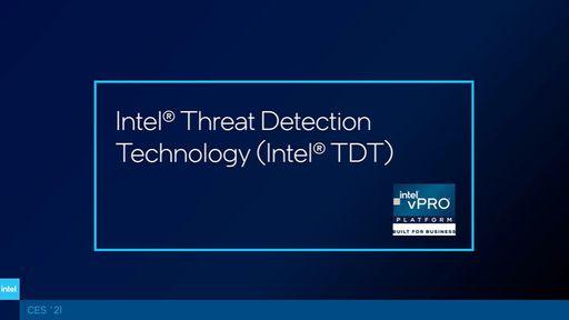 CES 2021   Intel lança processadores capazes de identificar ransomwares