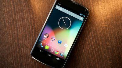 LG Nexus 4 é homologado pela Anatel