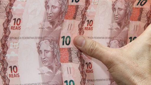 Casa da Moeda: conheça o processo de fabricação das novas notas de R$ 10 e R$ 20