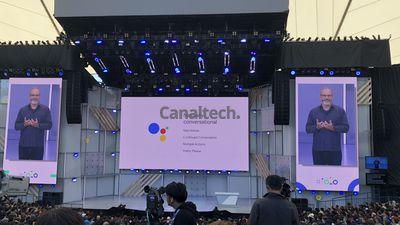 Google afirma que vai informar se pessoa estiver falando com assistente digital