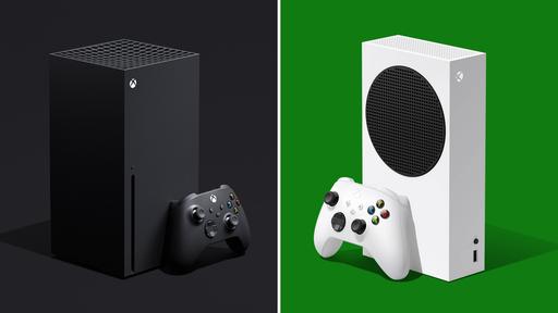 Xbox Series X S foram os consoles da Microsoft que mais venderam em menos tempo