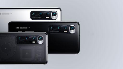 Xiaomi lança o Mi 10 Ultra com a melhor câmera já vista em um celular