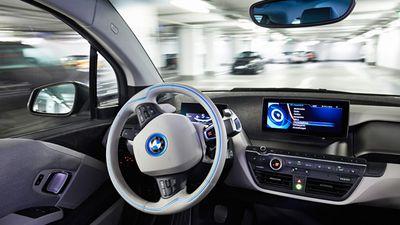 BMW vai usar plataforma aberta HERE para criar serviços digitais de condução
