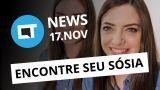 Samsung Gear Sport e IconX no Brasil; Caminhão elétrico da Tesla e + [CT News]