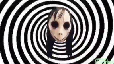 Ministério Público pede que Google e WhatsApp removam imagens de Momo