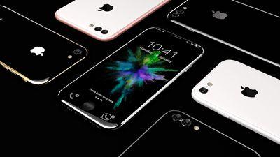Novas renderizações mostram como será o iPhone 8