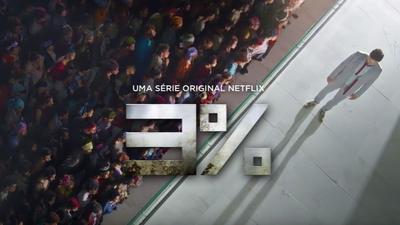 Netflix divulga trailer de 3%, sua primeira série brasileira