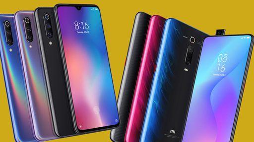 APROVEITE | Linha Xiaomi Mi 9 a partir de 10x de R$ 165 com estoque no Brasil