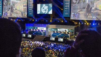 Brasileiros conquistam 2º lugar em torneio de Counter-Strike no Brasil