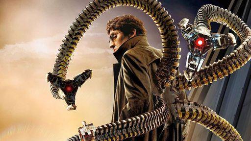 Aranhaverso! Alfred Molina retorna como Doutor Octopus em Homem-Aranha 3