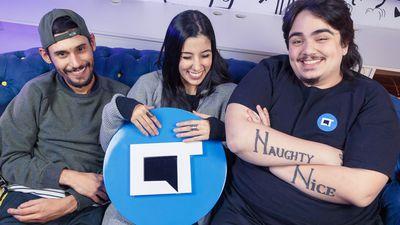Porta 101 | Podcast do Canaltech chega ao Spotify