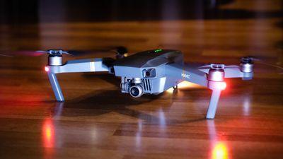 Drone DJI Mavic 2 é avistado em novo vazamento