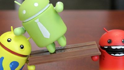 Nexus 7 e Nexus 10 recebem Android 4.4 KitKat a partir de hoje