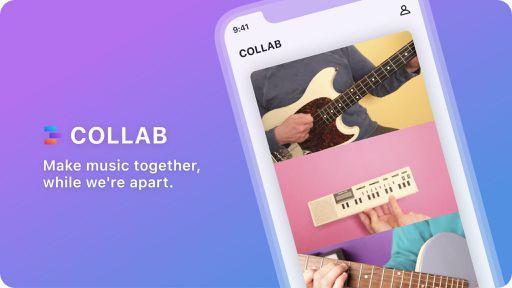Facebook Collab é o novo app da rede social inspirado no TikTok