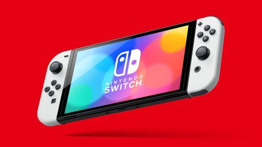 Nintendo Switch ganhará novo modelo com tela OLED e mais