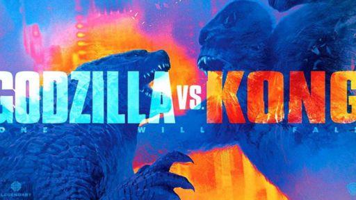 Crítica | Em Godzilla vs. Kong, parece que a pancadaria está só começando