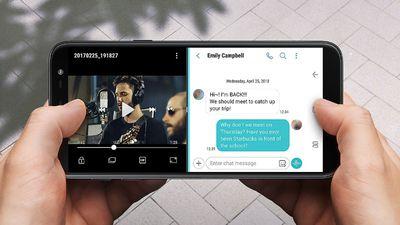 Galaxy J6 e J4 chegam ao Brasil com TV digital e tela infinita