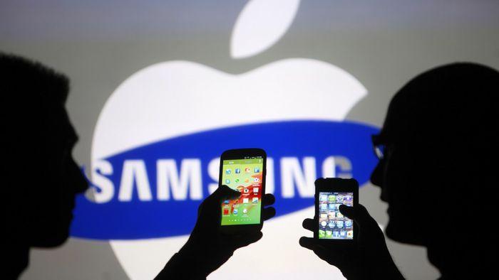Todos contra a Apple: empresas se unem para interferir em disputa de patentes
