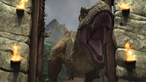 Crítica   Jurassic World: Acampamento Jurássico é ótima aventura com dinossauros