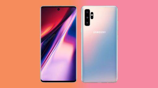 Agora é oficial! Samsung revelará Galaxy Note 10 em 7 de agosto