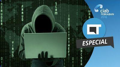 Cybercriminosos vs mercado financeiro [CIAB 2016]