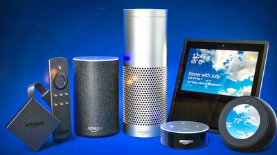 Amazon anuncia três novos speakers inteligentes equipados com Alexa