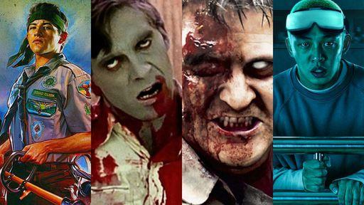 10 filmes de zumbi para aproveitar o hype de Army of the Dead
