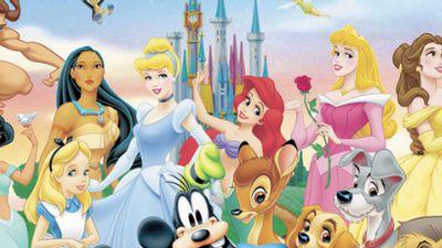 Mapa mostra locações dos desenhos de Disney e Pixar