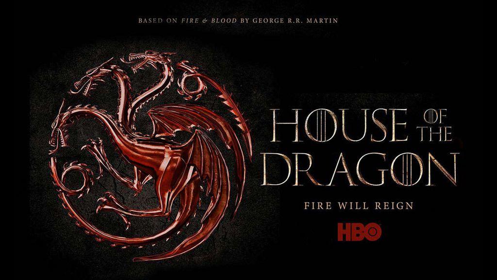 HBO Max será a casa exclusiva de House of the Dragon, a aguardadíssima prequela de Game of Thrones