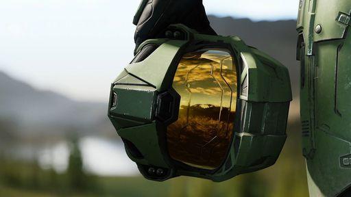 Halo Infinite pode chegar em 8 de dezembro