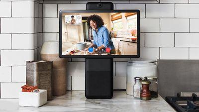 Facebook pode lançar um terceiro produto como parte da linha de smart displays