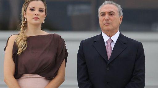 Hacker acusado de chantagear Marcela Temer pode pegar 15 anos de prisão