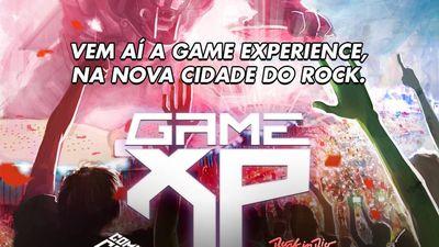 No Rock in Rio, Game XP terá arena de eSports e maior telão de games do mundo