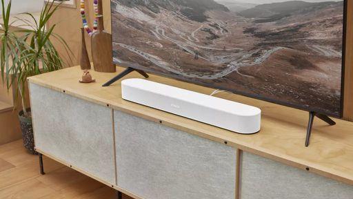 Sonos lança nova geração da Beam Soundbar e adiciona suporte a Dolby Atmos
