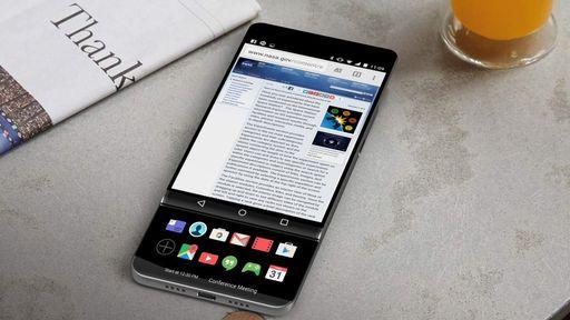 """LG V30 pode ter uma versão """"Plus"""" com especificações melhores"""