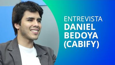Cabify, o concorrente do Uber [CT Entrevista]