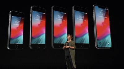 """""""Temos que garantir que nossos produtos durem o máximo"""", diz gerente da Apple"""