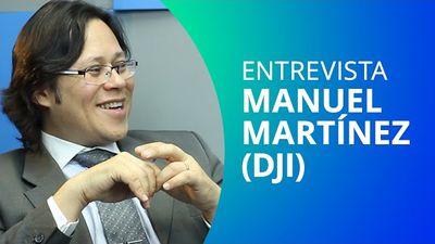 DJI: a linha Phantom e o futuro do mercado de drones [CT Entrevista]