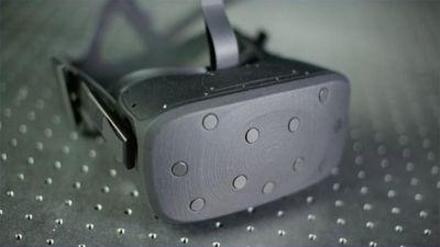 Facebook apresenta protótipo de novos óculos VR com foco variável