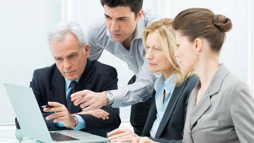 LG Lugar de Gente lança solução de gestão de recursos humanos em nuvem