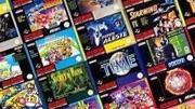 Quer comprar TODOS os jogos licenciados para SNES? Esta é sua chance!
